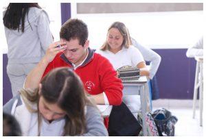 secundario colegio de la sierra tandil